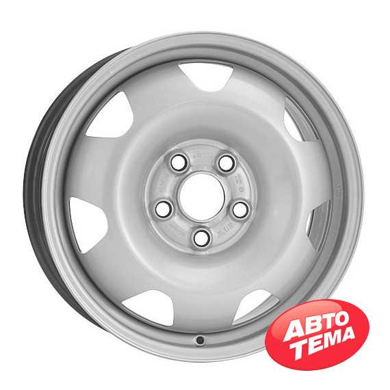 Купить Легковой диск ALST (KFZ) VOLKSWAGEN T5 / T5 Van / T6 / T6 Van S R17 W7 PCD5x120 ET55 DIA65.1 9215