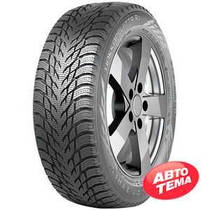Купить Зимняя шина NOKIAN Hakkapeliitta R3 245/50R18 104R