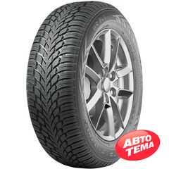 Купить Зимняя шина NOKIAN WR SUV 4 215/60R17 100H