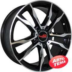 Купить REPLICA Concept-MR508 BKF LegeArtis R16 W6.5 PCD5x112 ET49 DIA66.6