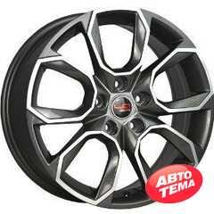 Купить REPLICA LegeArtis Concept SK516 GMF R16 W6.5 PCD5x112 ET46 DIA57.1