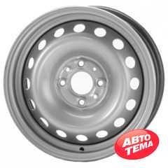 Легковой диск STEEL TREBL 7255T Silver - Интернет магазин резины и автотоваров Autotema.ua