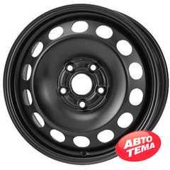 Купить Легковой диск STEEL TREBL 9312T R17 W7 PCD5x114.3 ET50 DIA64.1