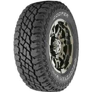 Купить Всесезонная шина COOPER Discoverer S/T Maxx 265/60R18 119Q