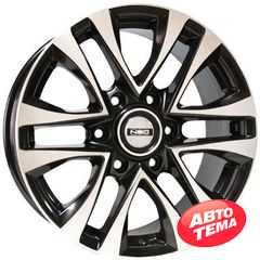 Купить Легковой диск TECHLINE 732 BD R17 W7.5 PCD6x139.7 ET25 DIA106.1