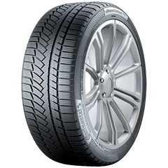 Купить Зимняя шина CONTINENTAL ContiWinterContact TS 850P 265/55R19 109H