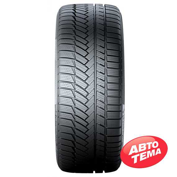 Купить Зимняя шина CONTINENTAL ContiWinterContact TS 850P SUV 285/40R21 109V