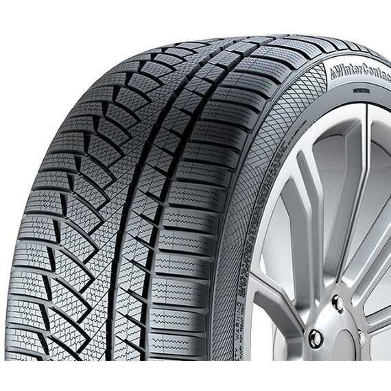 Купить Зимняя шина CONTINENTAL ContiWinterContact TS 850P SUV 285/45R22 114V