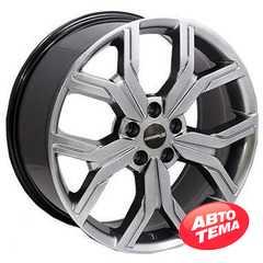 Купить Легковой диск REPLICA BMW LA5214 HB R20 W9 PCD5x120 ET42 DIA74.1