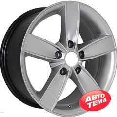 Купить REPLICA Opel 2517 HS R16 W7 PCD5x110 ET35 DIA65.1