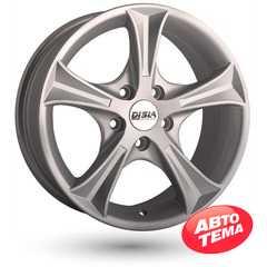Купить DISLA Luxury 706 S R17 W7.5 PCD5x112 ET40 DIA57.1