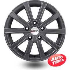 Купить DISLA Turismo 720 GM R17 W7.5 PCD5x120 ET35 DIA72.6
