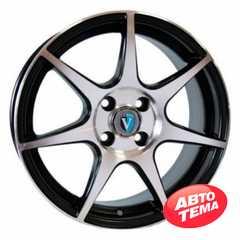Купить Легковой диск TECHLINE 1513 BD R15 W6 PCD4x100 ET45 DIA54.1