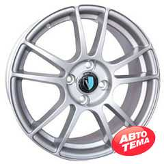 Легковой диск TECHLINE 1511 SL - Интернет магазин резины и автотоваров Autotema.ua