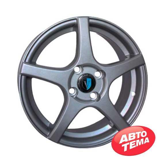 Легковой диск TECHLINE 1510 HB - Интернет магазин резины и автотоваров Autotema.ua