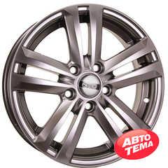Купить Легковой диск TECHLINE 428 SL R14 W5 PCD5x100 ET35 DIA57.1
