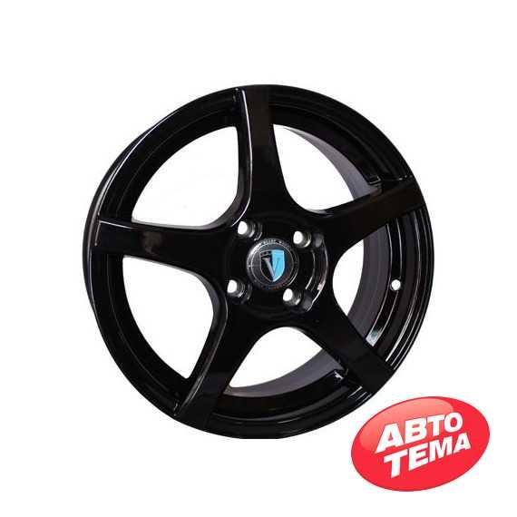 Легковой диск TECHLINE 1510 BL - Интернет магазин резины и автотоваров Autotema.ua
