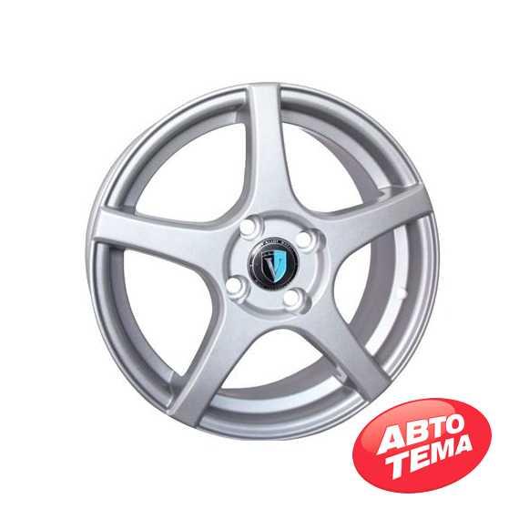 Легковой диск TECHLINE 1510 SL - Интернет магазин резины и автотоваров Autotema.ua