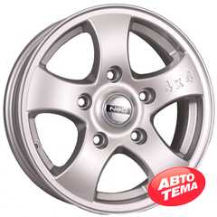 Купить TECHLINE 541 S R15 W6 PCD5x139.7 ET40 DIA98