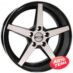 Купить Легковой диск TECHLINE V02-1770 BD R17 W7 PCD5x114.3 ET45 DIA67.1