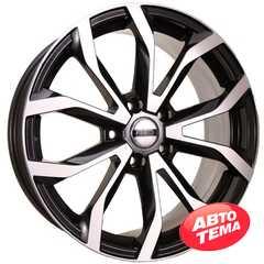 Купить TECHLINE 728 BD R17 W7.5 PCD5x112 ET45 DIA66.6