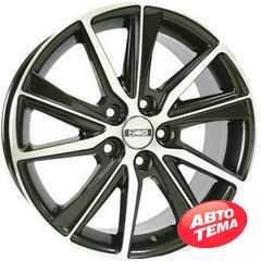 Купить Легковой диск TECHLINE 738 BD R17 W7.5 PCD5x114.3 ET46 DIA67.1
