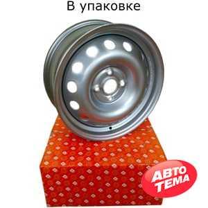 Купить Легковой диск ДОРОЖНАЯ КАРТА CHEVROLET AVEO R14 W5.5 PCD4x100 ET45 DIA56.56