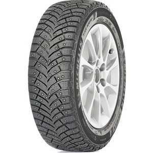 Купить Зимняя шина MICHELIN X-Ice North 4 (Шип) 245/45R18 100T
