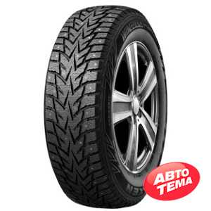 Купить Зимняя шина NEXEN WinGuard WinSpike WS62 SUV 215/60R17 100T (Под шип)