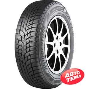 Купить Зимняя шина BRIDGESTONE Blizzak LM-001 245/50R19 105V Run Flat