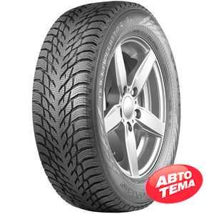 Купить Зимняя шина NOKIAN Hakkapeliitta R3 SUV 255/50R19 107R RUN FLAT