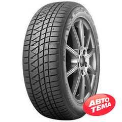 Купить Зимняя шина KUMHO WinterCraft WS71 275/45R21 110V