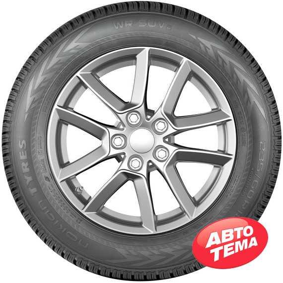 Купить Зимняя шина NOKIAN WR SUV 4 255/40R21 102V