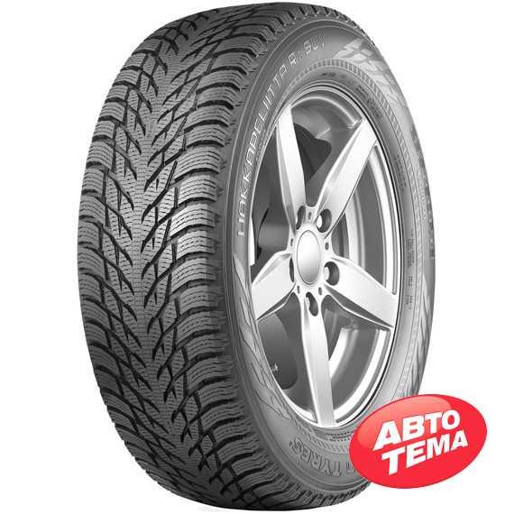 Купить Зимняя шина NOKIAN Hakkapeliitta R3 SUV 265/45R21 108T