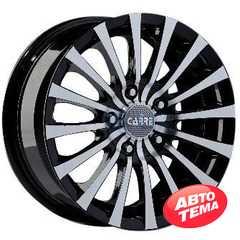 Купить CARRE 580 BD R15 W6.5 PCD5x100 ET35 DIA67.1