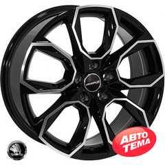 Купить Легковой диск ZW BK5278 BP R17 W7 PCD5x112 ET40 DIA57.1