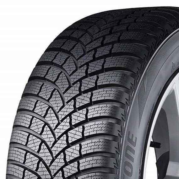 Купить Зимняя шина BRIDGESTONE Blizzak LM-001 285/45R21 113V Run Flat