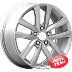 Купить Легковой диск REPLAY VV216 S R16 W6.5 PCD5x120 ET51 DIA65.1