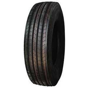 Купить Грузовая шина APLUS S201 (рулевая) 295/80R22.5 154/151M