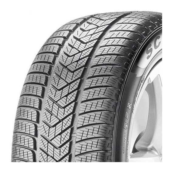 Купить Зимняя шина PIRELLI Scorpion Winter 305/35R21 109V