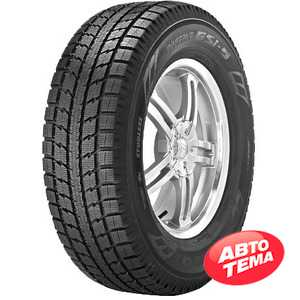 Купить Зимняя шина TOYO Observe GSi-5 255/50R19 107H