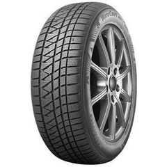 Купить Зимняя шина KUMHO WinterCraft WS71 285/45R19 111V