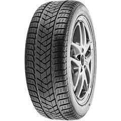 Купить Зимняя шина PIRELLI Winter SottoZero Serie 3 255/40R20 101W