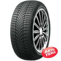 Купить зимняя шина NEXEN WinGuard Sport 2 WU7 255/45R18 103V
