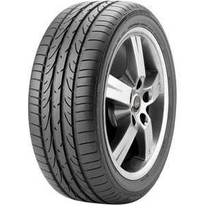 Купить Летняя шина BRIDGESTONE Potenza RE050 245/45R18 100H Run Flat