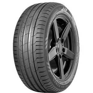 Купить Летняя шина NOKIAN Hakka Black 2 SUV 275/50R22 115V