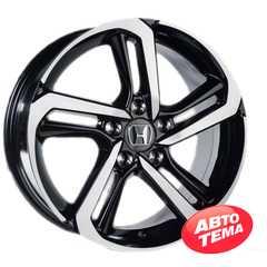 Купить Легковой диск REPLICA GT 53833 BMF R17 W7.5 PCD5x114.3 ET42 DIA64.1