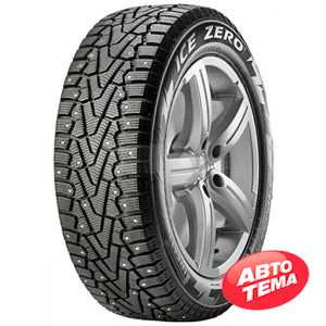 Купить Зимняя шина PIRELLI Winter Ice Zero 255/55R19 107T (Шип)