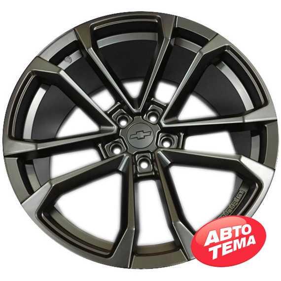 Купить Легковой диск REPLICA GN5279 BK R20 W10 PCD5x120 ET29 DIA66.9
