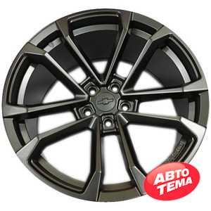 Купить Легковой диск REPLICA GN5279 BK R20 W9 PCD5x120 ET25 DIA66.9